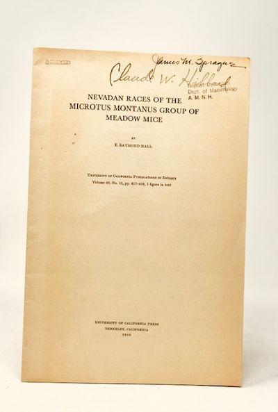 Russische Literatur Im Jahre 1933  (text in german), Heptner, Wladimir Georgiewitsch