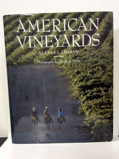Image for American Vineyards