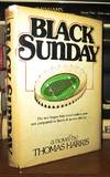 Black Sunday, first edition