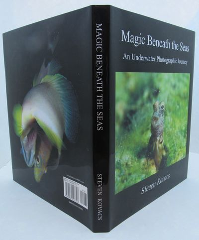Image for Magic Beaneath the Seas. An underwater photograpic journey.