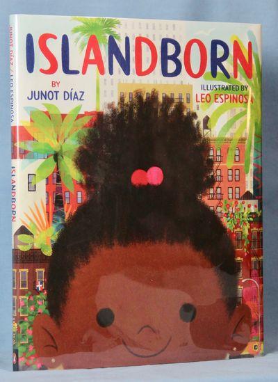 Islandborn (Signed)
