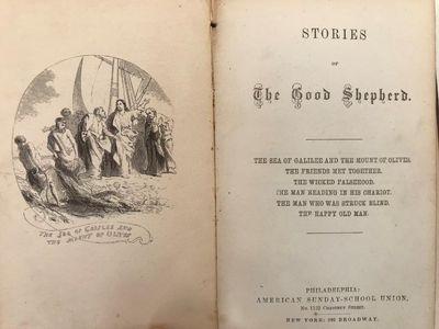 [I-V] Stories of the Good Shepherd., American Sunday-School Union.