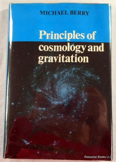 Principles of Cosmology and Gravitation, Berry, Michael