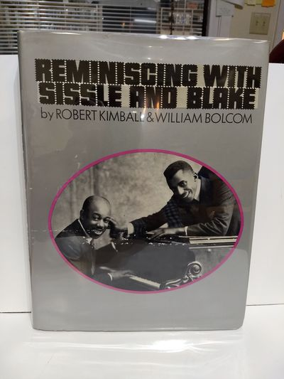 Image for Reminiscing With Sissle and Blake (SIGNED)