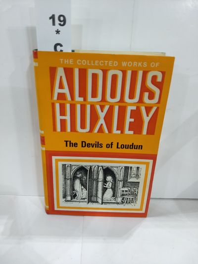 Image for The Devils of Loudon (The Collected Works of Aldous Huxley)