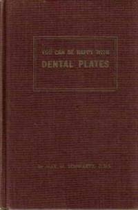 You Can Be Happy With Dental Plates
