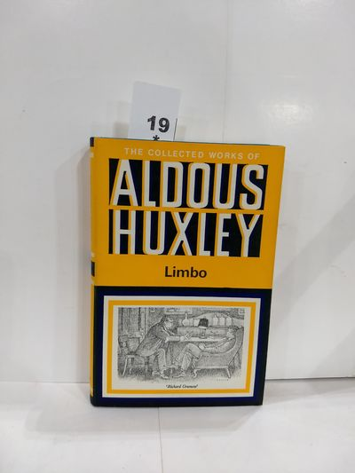 Image for Limbo: Six Stories and a Play (The Collected Works of Aldous Huxley)