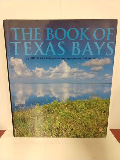 Image for Book of Texas Bays