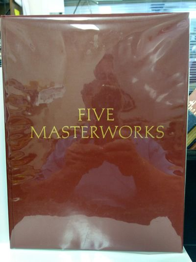 Image for Five Masterworks