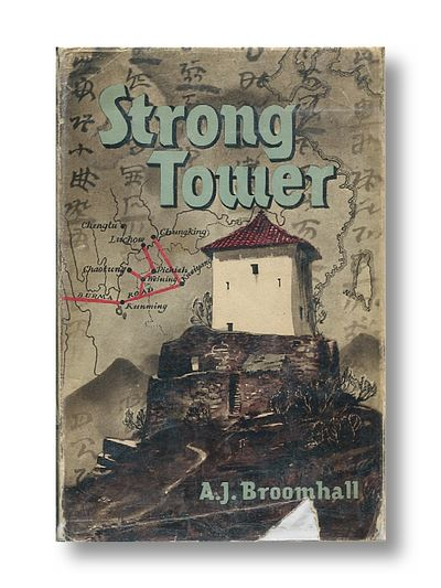 Strong Tower, Broomhill, A. J.