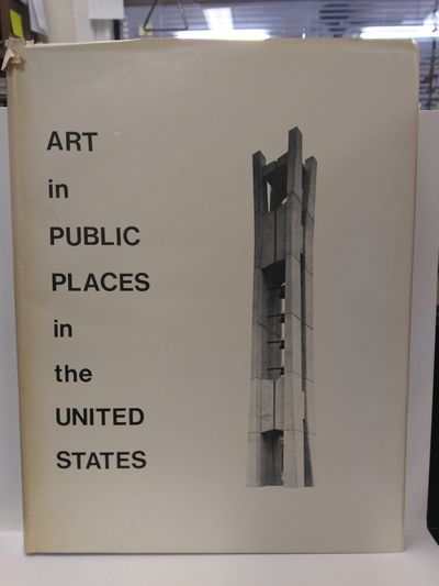 Image for Art in Public Places in the United States