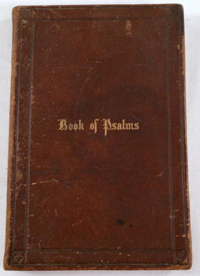 The Book of Psalms, Translated Out of the Original Hebrew... [King James Version]