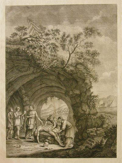 Image for Icones anatomicae quotquot sunt celabratories ex optimis neotericum  operibus depromtae et collectae.  Atlas volumes.