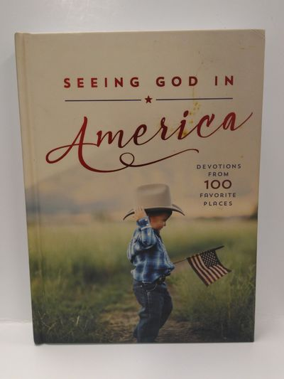 Image for Seeing God in America: Devotions from 100 Favorite Places