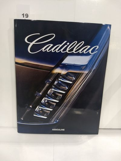 Image for Cadillac : 110 Years