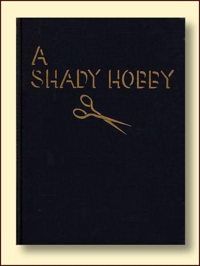 A Shady Hobby, Bennett, Jean Francis