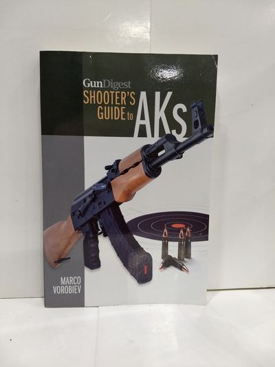 Image for Gun Digest Shooter's Guide to AKs