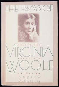 1919 1924 3 essay virginia vol woolf