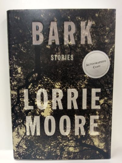 Image for Bark: Stories (SIGNED)