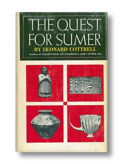 The Quest for Sumer, Cottrell, Leonard