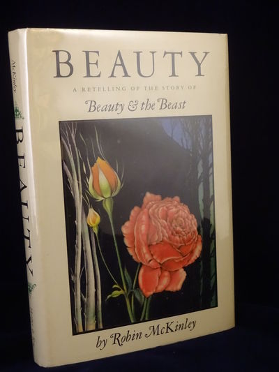 Image for Beauty  A Retelling of the Story of Beauty and the Beast