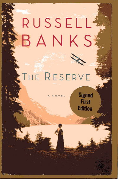 The Reserve (Signed First)