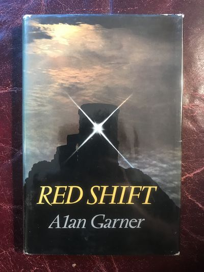 Image for Red Shift