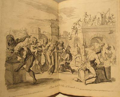 Image for Recueil des meilleurs desseins de Raimond la Farge.