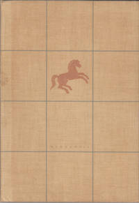 image of The Red Pony (SIGNED)