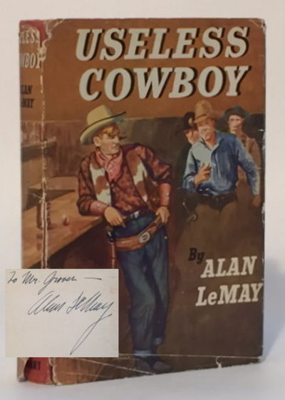 Useless Cowboy, Le May, Alan