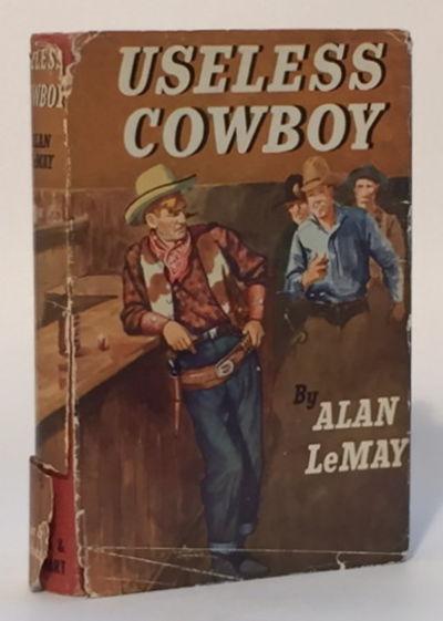 Useless Cowboy, Le May, Alan