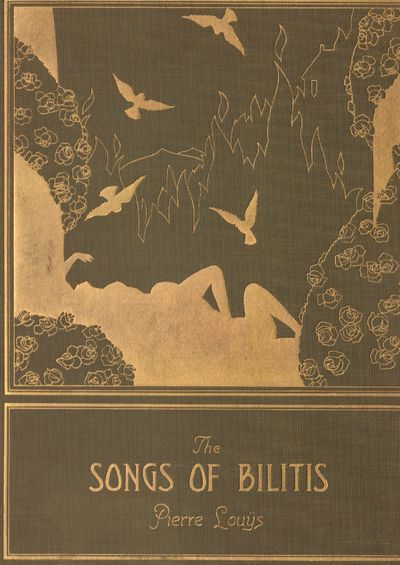 Image for The Songs of Bilitis