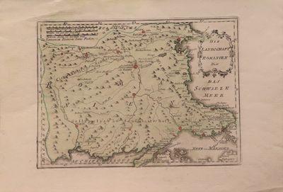 Image for Die Landschaft Romanien