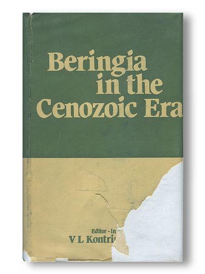 Beringia in the Cenozoic Era, Kontrimavichus, V.l.