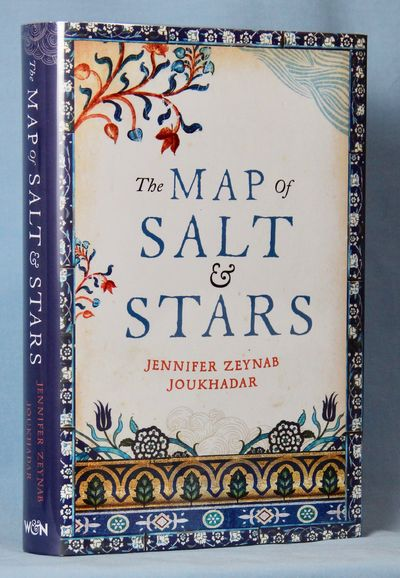 Image for The Map of Salt and Stars (Signed, Limited)