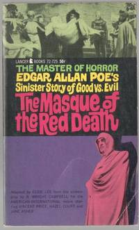 a comparison of edgar allan poes the pit and the pendulum and the masque of the red death in using s