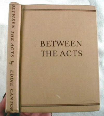 Image for Between the Acts