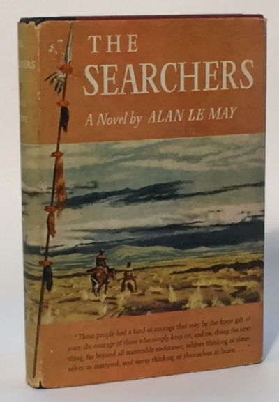 The Searchers, Le May, Alan