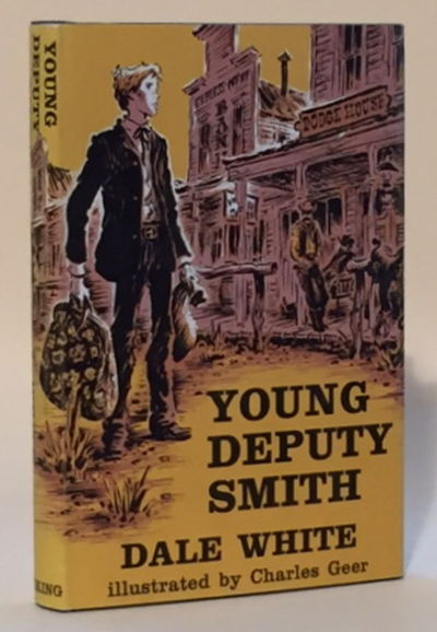 Young Deputy Smith, White, Dale [Jo Sykes]