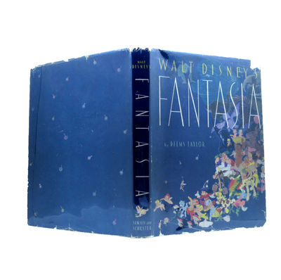 Image for Walt Disney's Fantasia