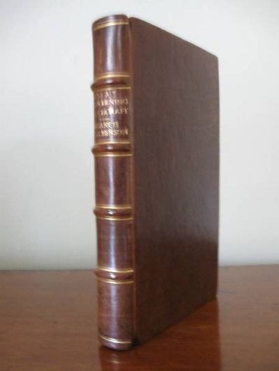 Francis hutchinson an historical essay concerning witchcraft