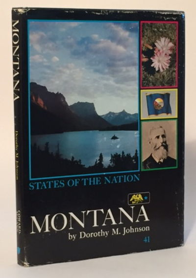 States of the Nation: Montana, Johnson, Dorothy