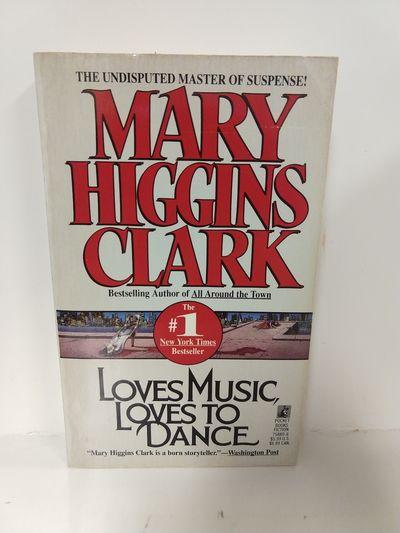 Loves Music Loves To Dance