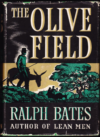 The Olive Field, Bates, Ralph