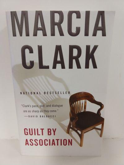 Image for Guilt By Association (a Rachel Knight Novel)