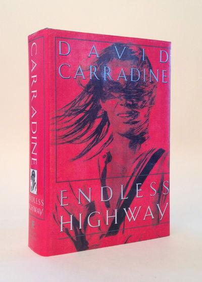 Endless Highway, Carradine, David