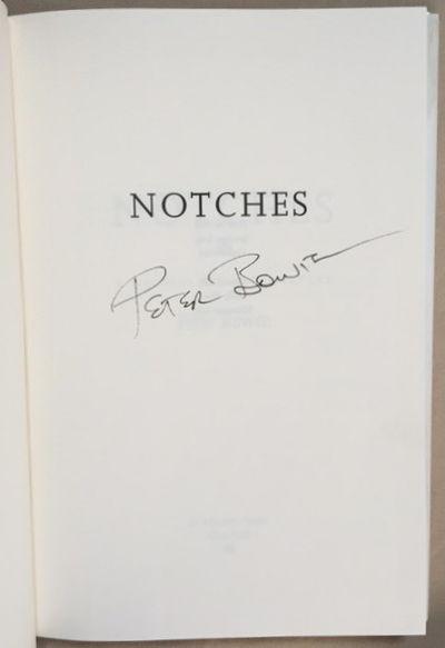 Notches, Bowen, Peter