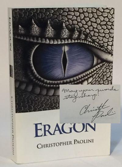 Eragon, Paolini, Christopher