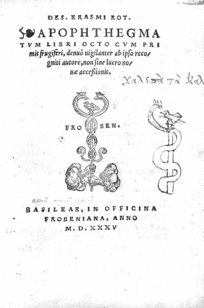 1535 in poetry
