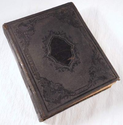 The Holy Bible; Containing the Old and New Testaments [King James Version]: Translated Out of the Original Tongues; and with the Former Translations Diligently Compared and Revised, Bible in English